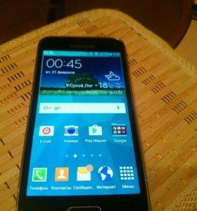 Samsung galaxy s5 mini торг
