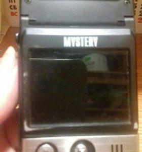 Видеорегистратор MYSTERI