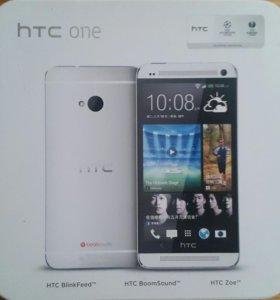 HTC M7 32GB