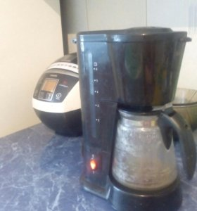 Кофеварка Sanusy
