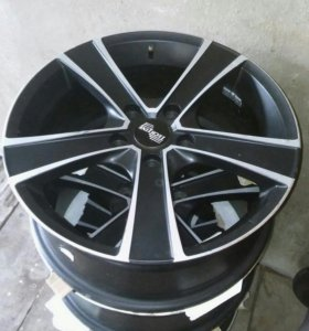 Литые диски R 17