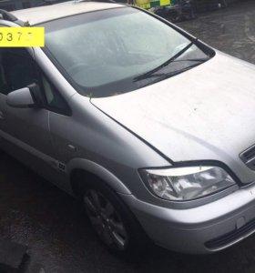 ✅ Opel Zafira A