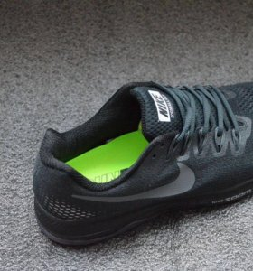 Обувь Nike ALL OUT Low Black Nice