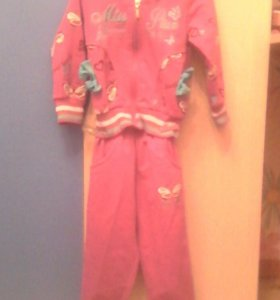 Спортивный костюм 3