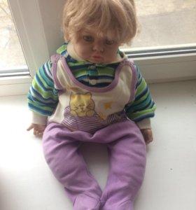 Кукла 55 см