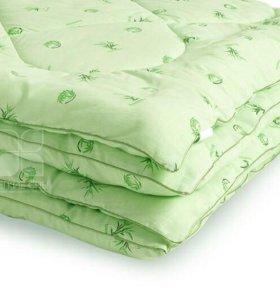 Продам одеяло бамбук 1.5-спальное