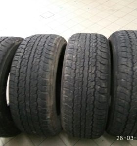 Шины Dunlop AT22 285/60 R18