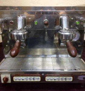 Кофемашина Elektra