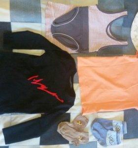 Одежда  104-110