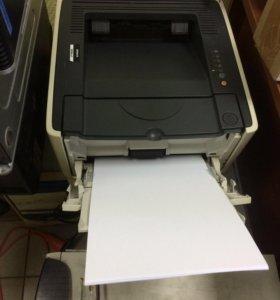 Лазерный Принтер HP 2015