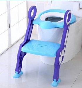 Туалетное сидение для детей от 1-6