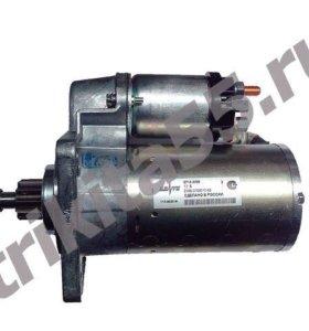 Стартер 2109 Инжектор