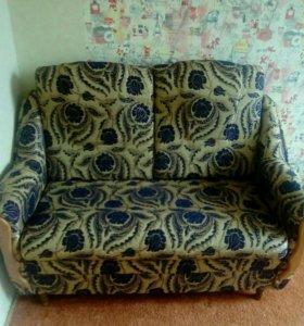Продам диван новый.