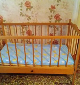 Детская кроватаа