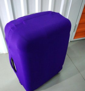 Чехол для чемодана М размера