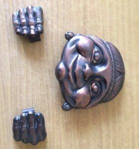 Декоративная маска