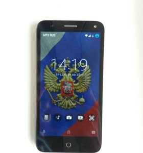Alcatel One Touch POP 4 5051D