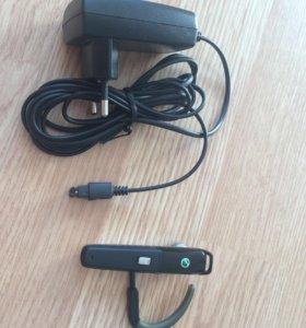Наушник Bluetooth-гарнитура Sony Ericsson 610