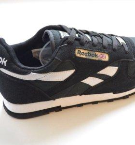 Нереальные Reebok Classic Leather NBA