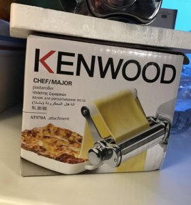 Насадка для раскатки теста Kenwood