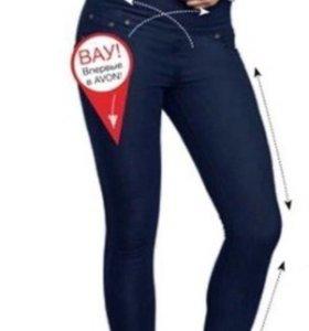 Джегинсы(легинсы+джинсы)
