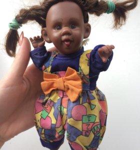 Кукла негритоска 20 см