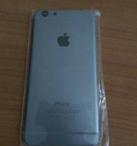 Алюминиевый корпус на айфон 6