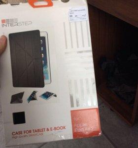 чехол для iPad Air 2