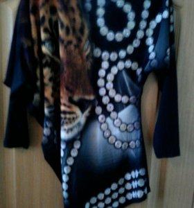 Платье- туника 44-46