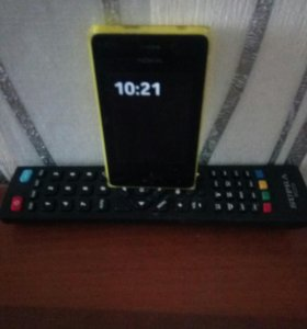 Телефон Nokia Asha 500 DUAL SIM