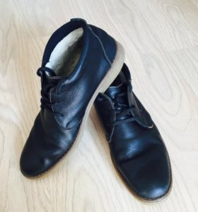 Ботинки 47р. RIEKER