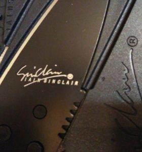 Знаменитый нож - кредитка