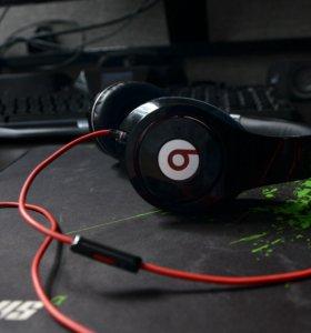 beats studio наушники