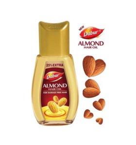 Масло для волос dabur