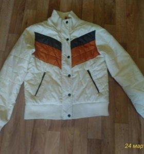 Куртка.р.46-48