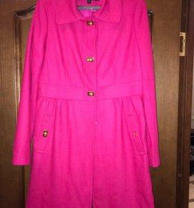 Новое пальто DKNY оригинал