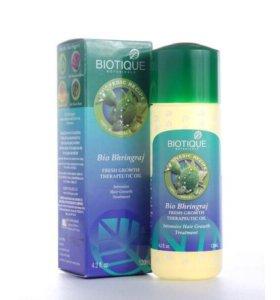 Масло для волос от biotique