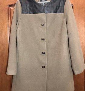 Новое пальто Alfani