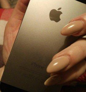 Продам iPhone 5s торг