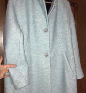Новое пальто Zara