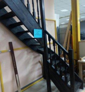 Лестница(распродажа) смена выставки.