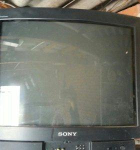Телевозор Sony