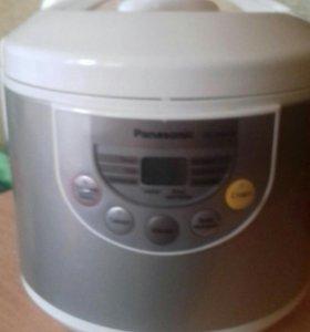 Мультиварка-пароварка Panasonic