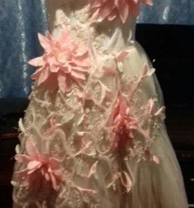 Платье торг уместен