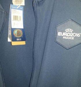 Олимпийка ADIDAS  EURO 2016