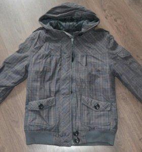 Финская куртка