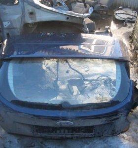 Дверь багажника на форд фокус