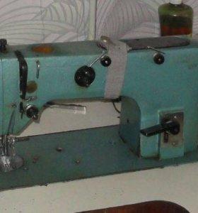 Швейная машина 1022 м класса!