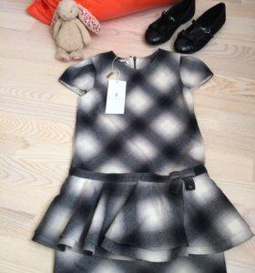 Новое платье от GUCCI💣 (оригинал)