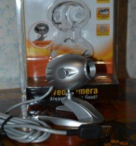 Веб-камера